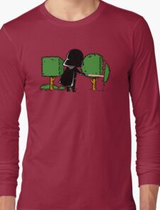 Part Time Job - Gardening Long Sleeve T-Shirt
