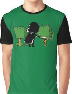 Part Time Job - Gardening Graphic T-Shirt