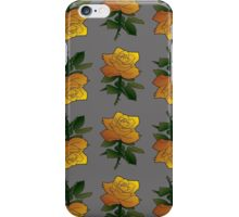 Sunshine Roses iPhone Case/Skin