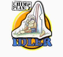 Idler - Chimp Plan: Z Unisex T-Shirt