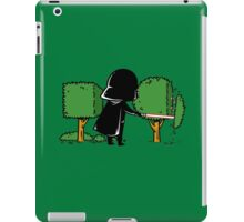 Part Time Job - Gardening iPad Case/Skin