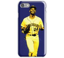 The Kid iPhone Case/Skin