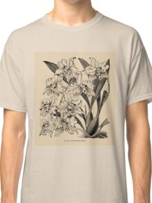 Winter Orchid Classic T-Shirt