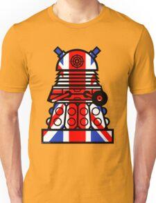 Dr Who - Jack Dalek Unisex T-Shirt