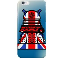Dr Who - Jack Dalek iPhone Case/Skin
