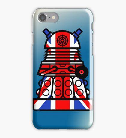 Dr Who - Jack Dalek iPhone Case/Skin
