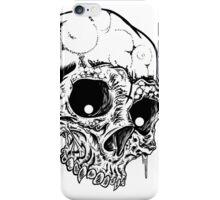HEARTLESS SKULL iPhone Case/Skin