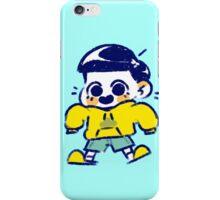 jyushimatsu! iPhone Case/Skin