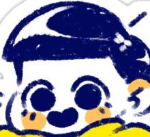 jyushimatsu! Sticker