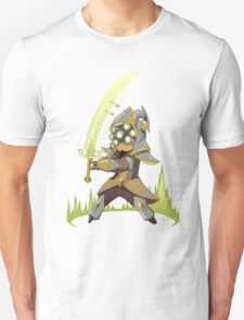 MiniChamps - Master Yi Unisex T-Shirt