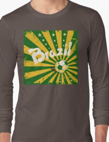 Ola Brazil 578 Long Sleeve T-Shirt