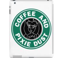 Faith Trust and Caffeine iPad Case/Skin