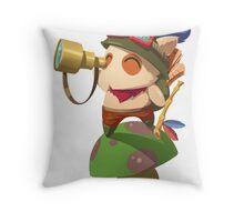 MiniChamps - Teemo Throw Pillow