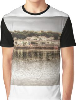 Hayle Harbour  Graphic T-Shirt
