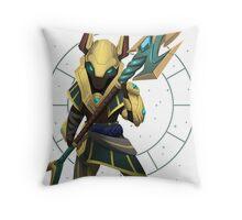 MiniChamps - Nasus Throw Pillow