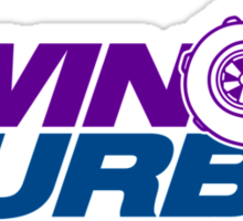 TWIN TURBO (8) Sticker