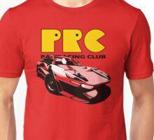 PRC fan t shirt Unisex T-Shirt