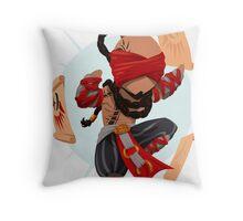 MiniChamps - Lee Sin Throw Pillow