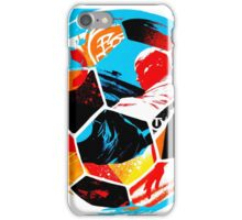 Life Ball 578 iPhone Case/Skin