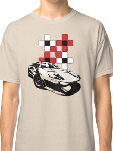 RTS fan shirt Classic T-Shirt