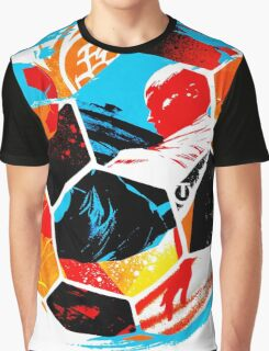 Life Ball Graphic T-Shirt
