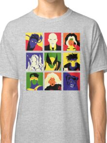 Collectible Characters Classic T-Shirt