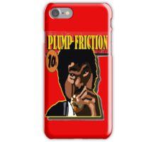 Plump Friction iPhone Case/Skin