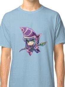 Chibi Dark Magician Classic T-Shirt