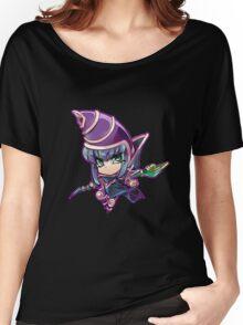 Chibi Dark Magician Women's Relaxed Fit T-Shirt