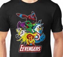 Eevengers Unisex T-Shirt