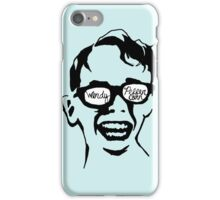 Oiling and Lotioning, Lotioning and Oiling iPhone Case/Skin