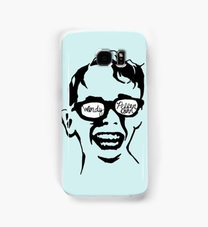 Oiling and Lotioning, Lotioning and Oiling Samsung Galaxy Case/Skin