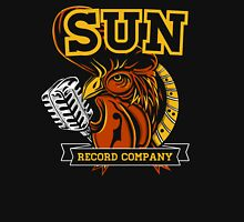 SUN RECORDS ROOSTER Unisex T-Shirt