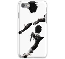 Shadows 578 iPhone Case/Skin