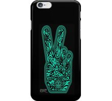 Obey Hand iPhone Case/Skin