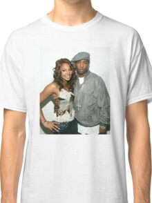 Ja Rule and Ashanti Classic T-Shirt