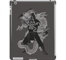 Dragon Ninja iPad Case/Skin