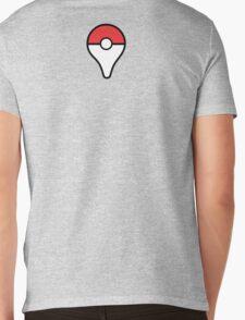 pokemon go plus cute  Mens V-Neck T-Shirt