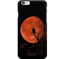 Harvest Moon Rising iPhone Case/Skin
