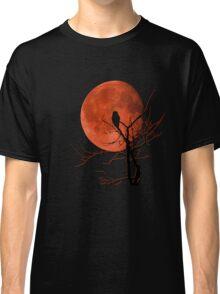 Harvest Moon Rising Classic T-Shirt