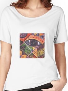 The Joy of Design III Women's Relaxed Fit T-Shirt
