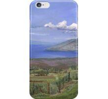 Haleakala iPhone Case/Skin