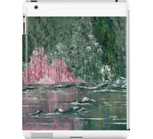 Mud Pond iPad Case/Skin