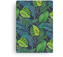 Rain Forest Canvas Print