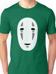 Sans visage - Le voyage de Chihiro Unisex T-Shirt