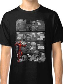 DP Comic Classic T-Shirt