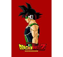Dragon Ball Z - Bardock Photographic Print
