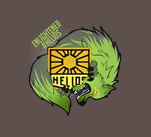 Ingress - HELiOS Enlightened Unisex T-Shirt