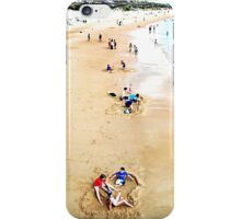 Heatwave iPhone Case/Skin