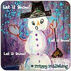 Let it Snow! Let it Snow! Let it Snow! by Trippy Publishing